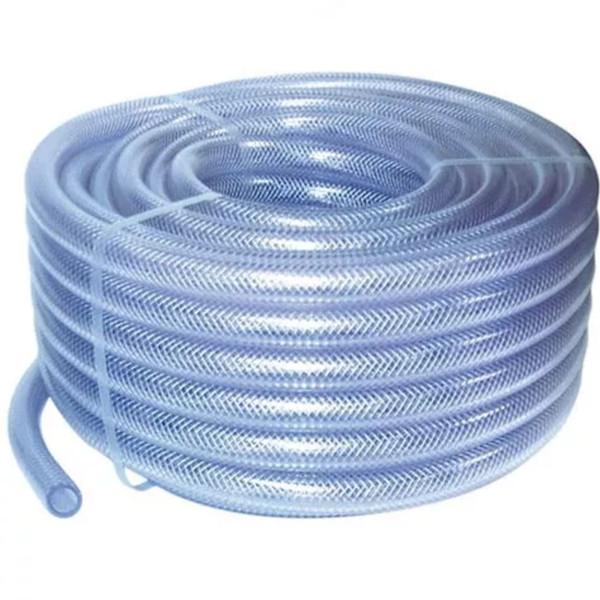 Food Grade PVC Fiber Strengthen Soft Hose