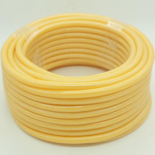 PVC Fiber Strengthen Braided Hose