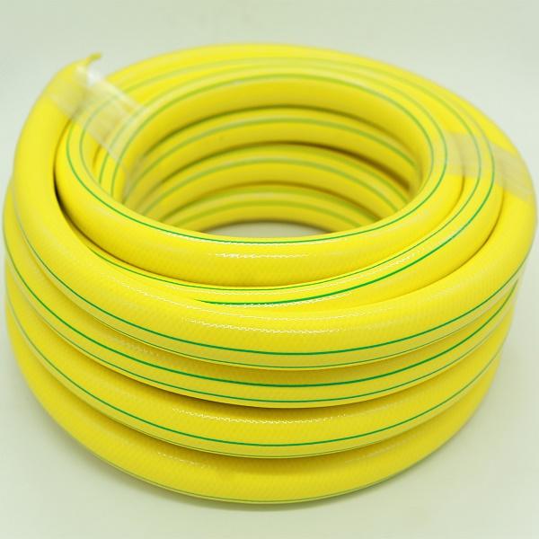 PVC heavy duty garden hose