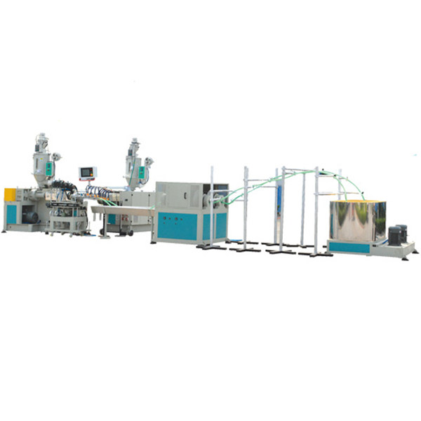 PVC Suction Hose Production Line