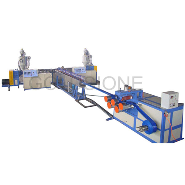 PVC Lay Flat Hose Production Line