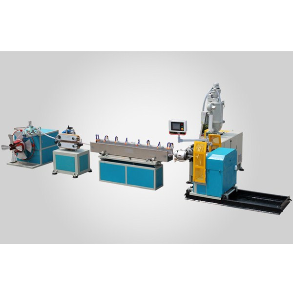 PVC Steel Wire Hose Production Line