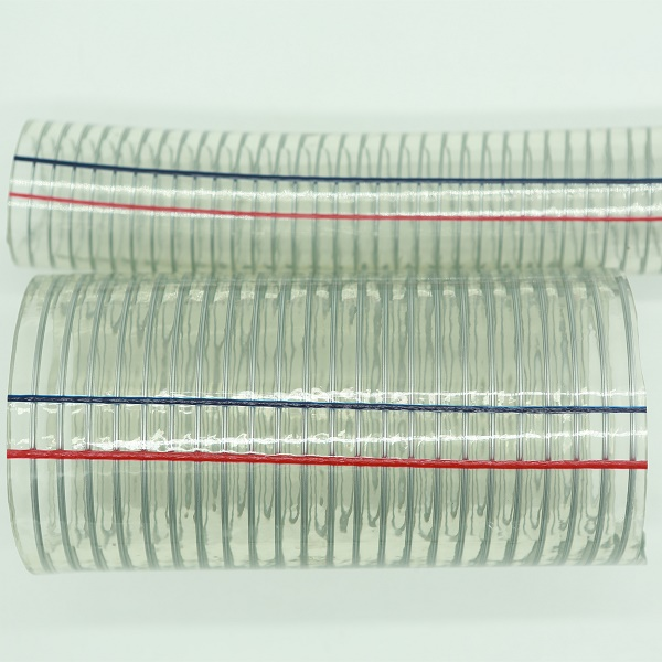 PVC Oil Steel Wire Hose