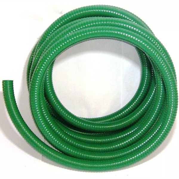 PVC Corrugated Spiral Hose