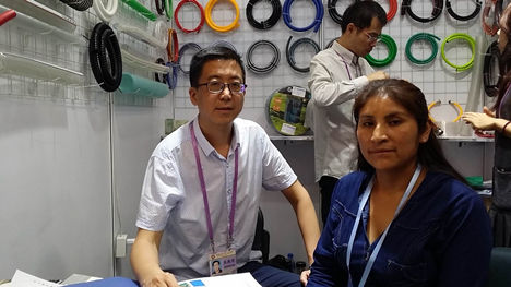 120 Session Of The Canton Fair Goldsione