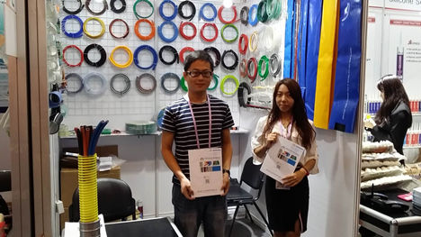 121 Session Of The Canton Fair Goldsione