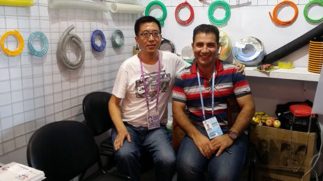 122 Session Of The Canton Fair Goldsione