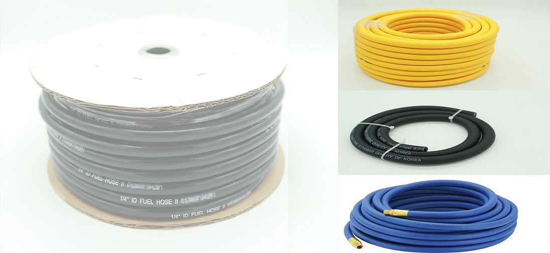 PVC air hose