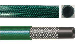 PVC fiber sofe hose machine