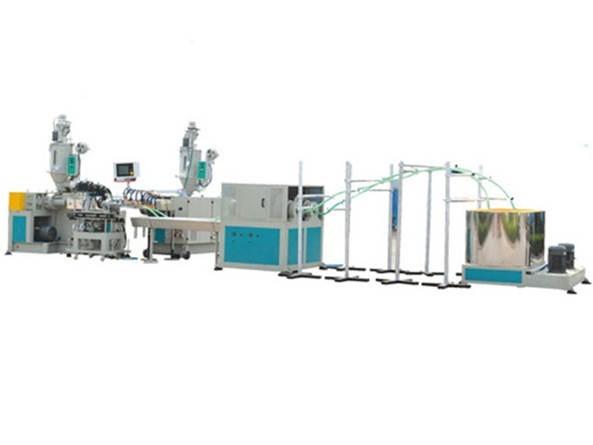 PVC Hose Machine
